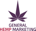 Logo General Hemp Marketing